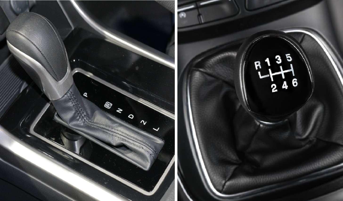 10 Gejala Kerusakan Transmisi Mobil Bermasalah
