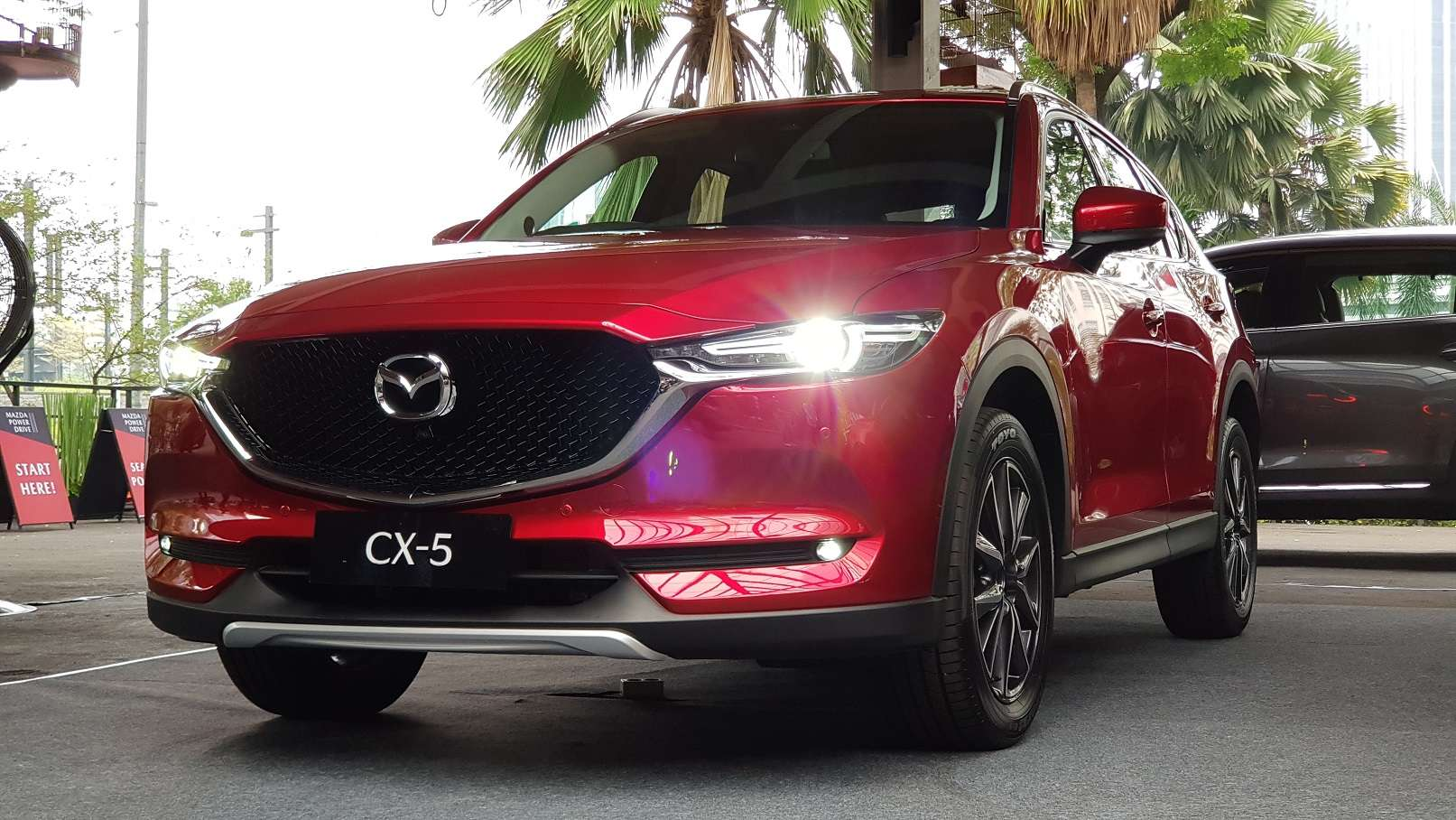 Kelebihan Kekurangan Mazda Cx 5 Olx Top Model Tahun Ini
