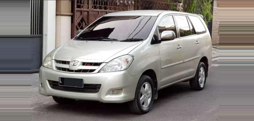 Harga Bekas Toyota Kijang Innova Mulai Rp 60 Jutaan