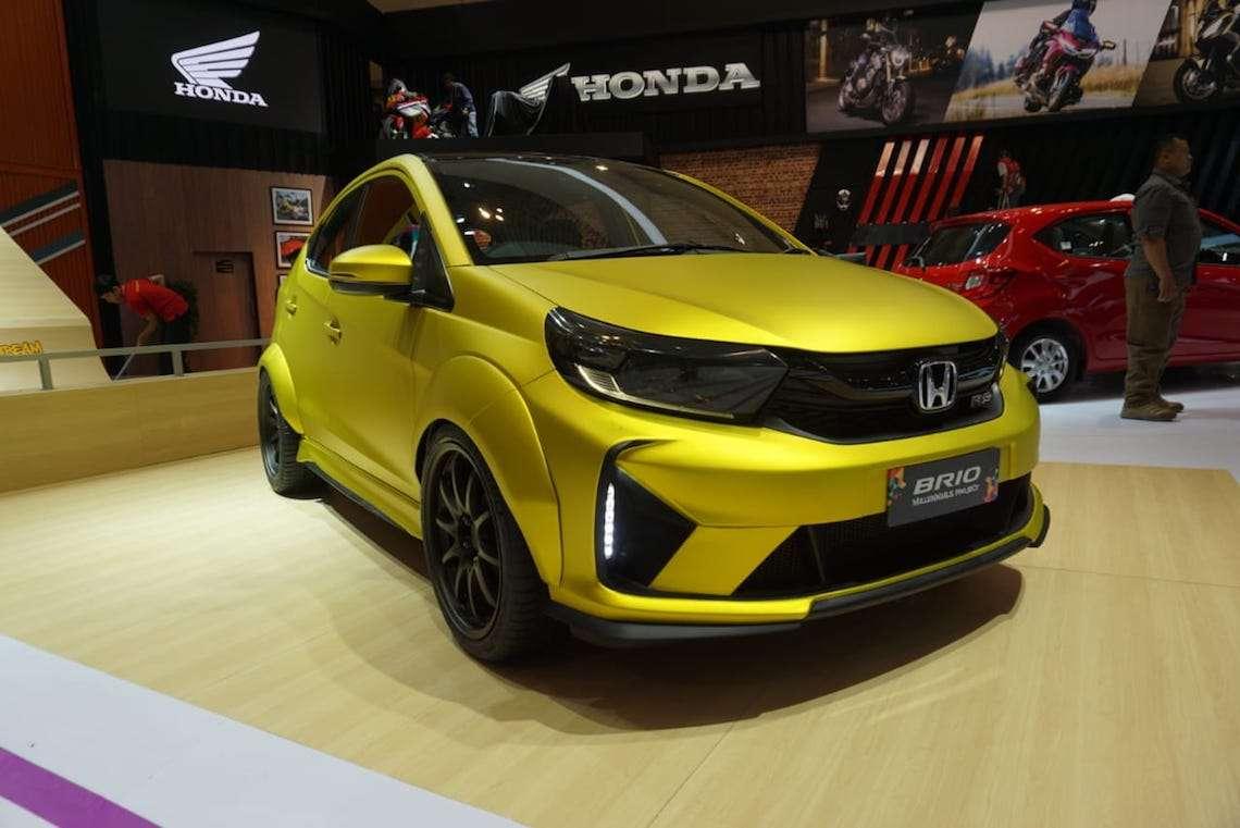 Kekurangan Harga Honda Brio Bekas Olx Spesifikasi