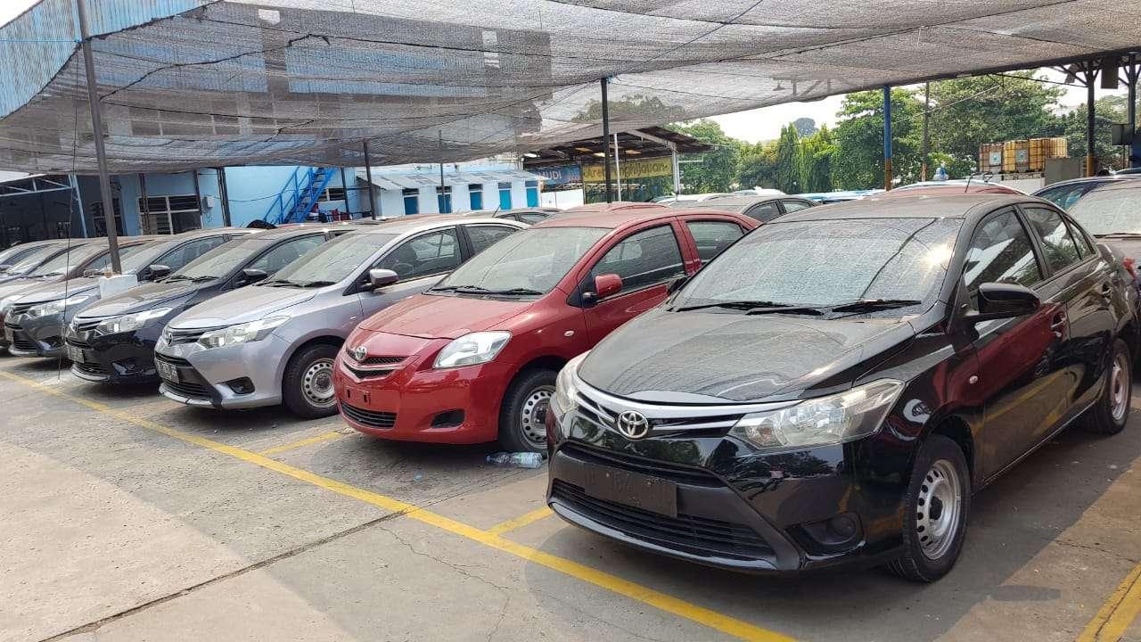 Daftar Mobil Bekas Tahun Produksi Di Atas 2000 Harganya Rp 50 Jutaan