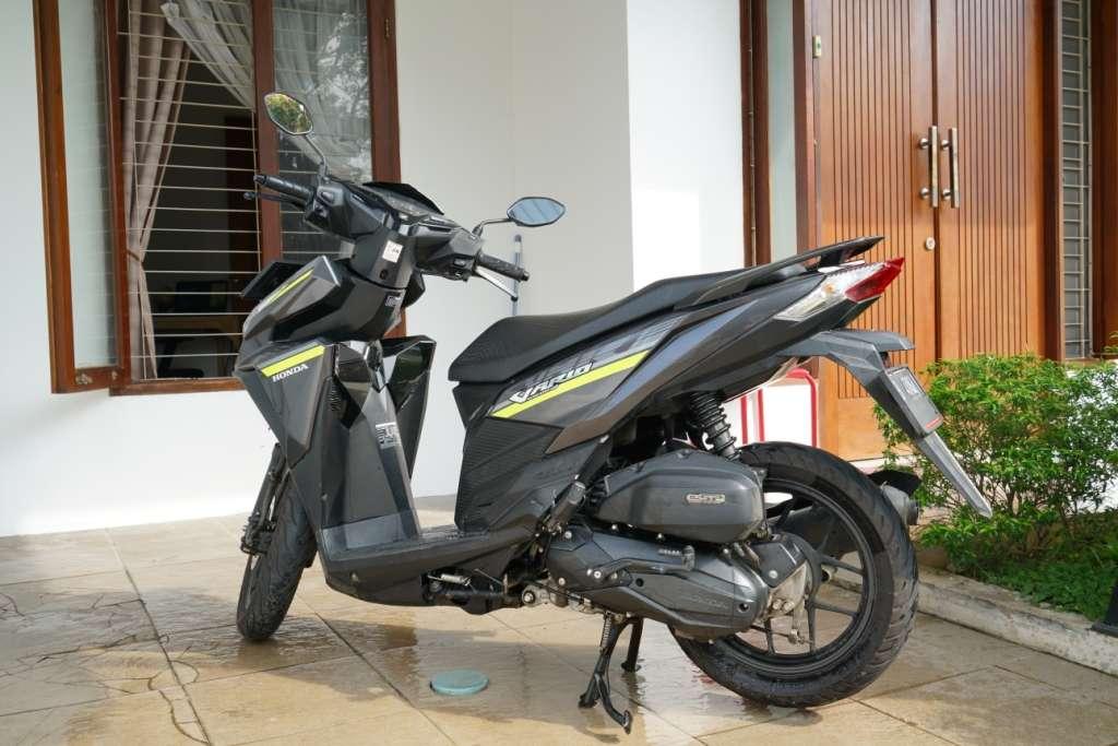 Tips Sepeda Motor Honda