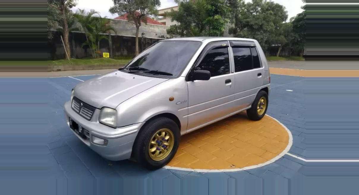 Mobil Daihatsu Ceria Bekas