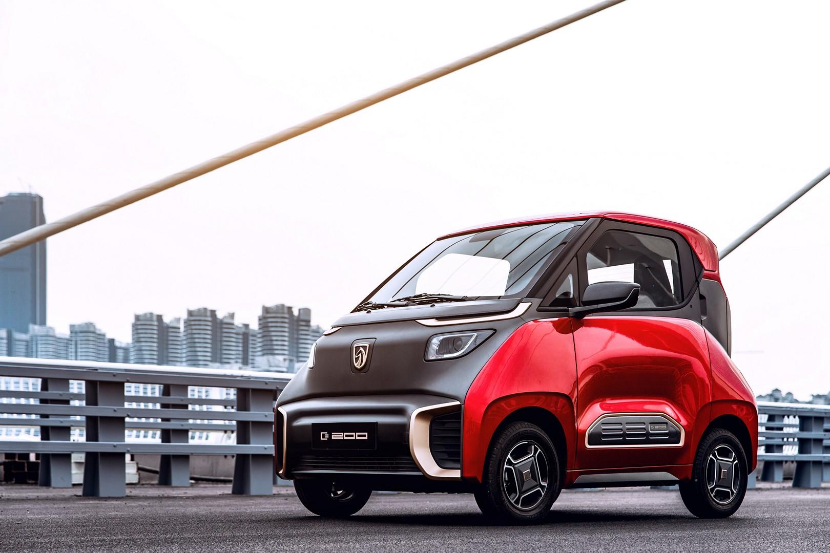 Daftar Mobil Listrik Termurah Di Bumi Cocok Untuk Indonesia