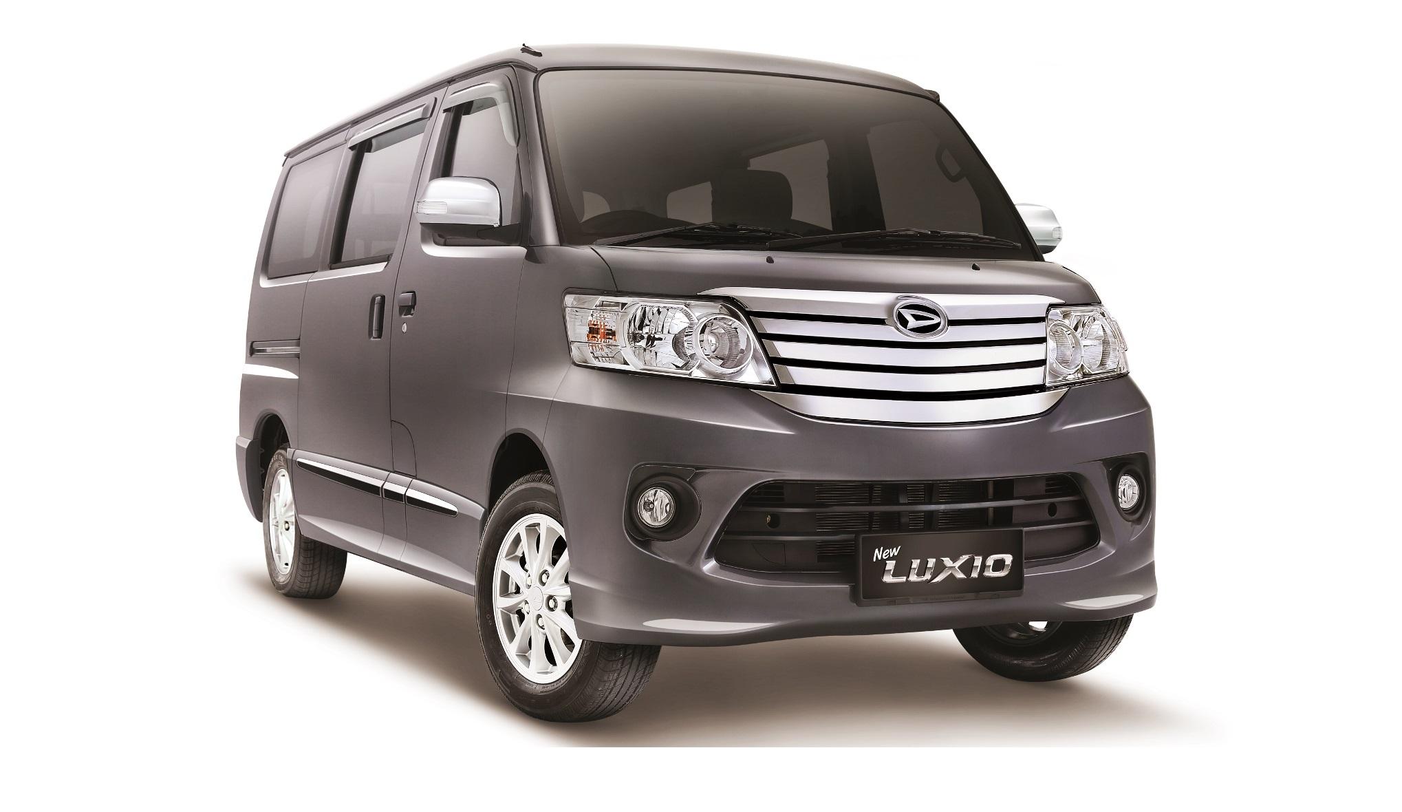 Penyebab Daihatsu Recall 36.915 unit Gran Max dan Luxio