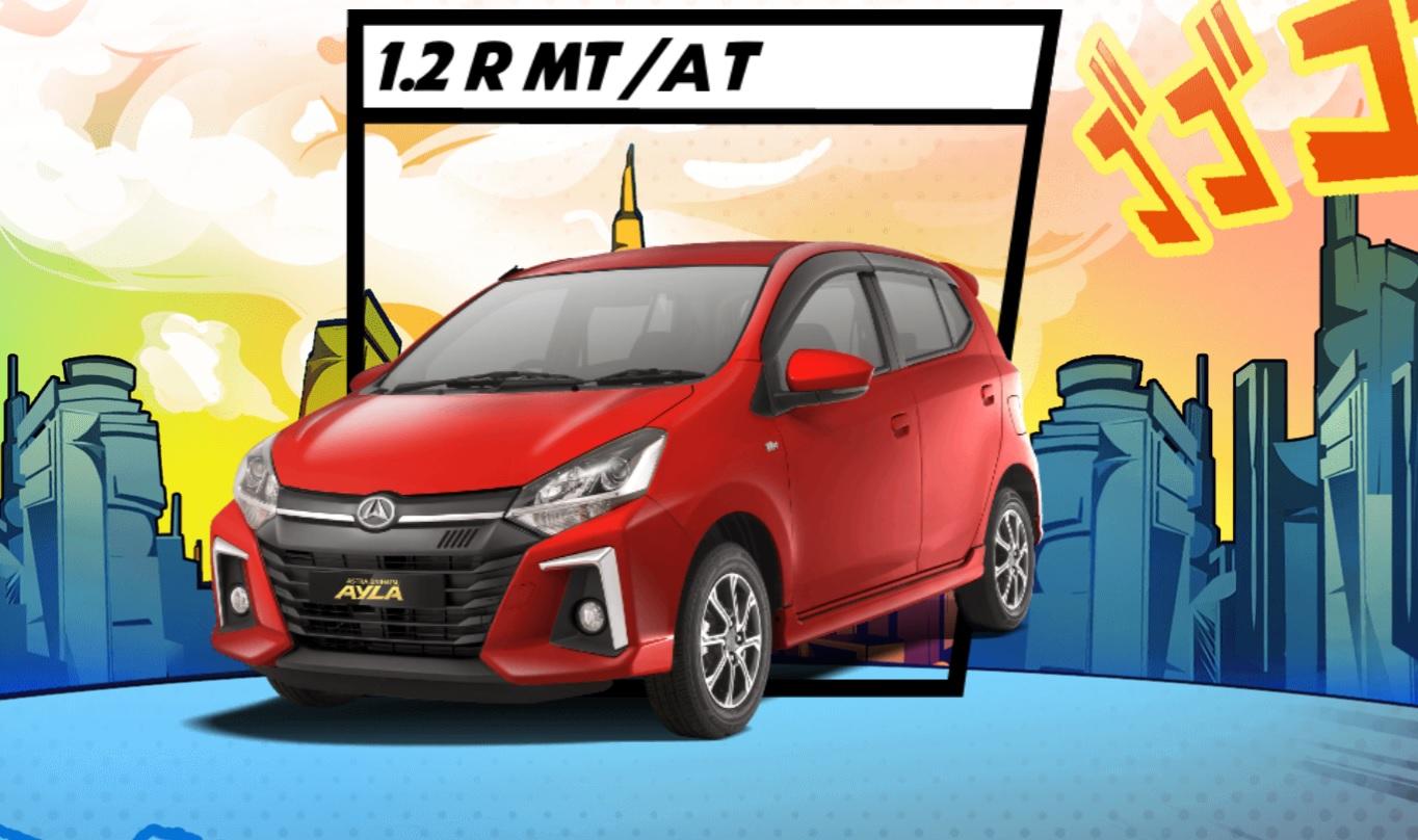 Kelebihan Mobil Toyota Terbaru Harga Dibawah 100 Juta Perbandingan Harga