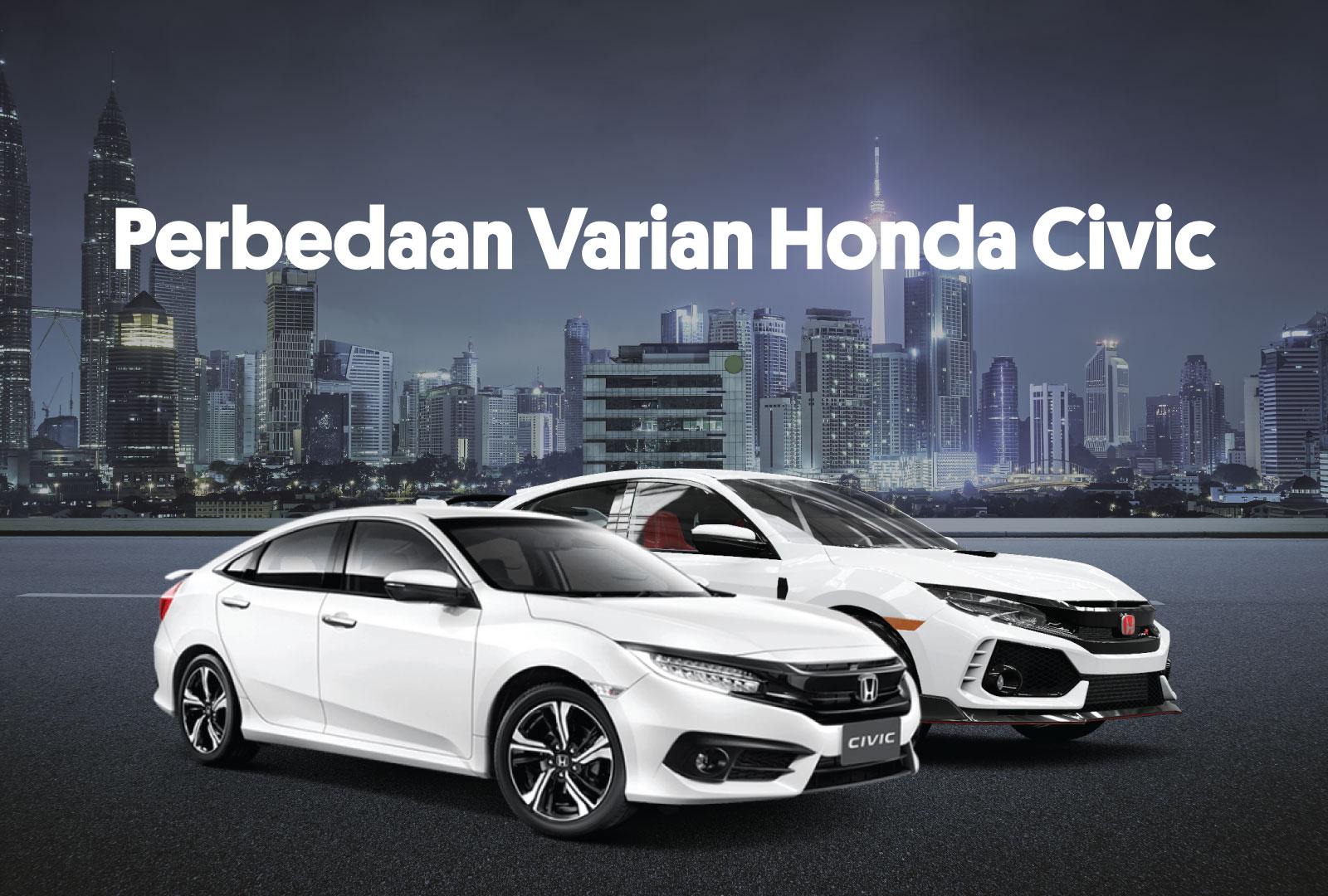 Kelebihan Mobil Honda Civic Terbaru Harga