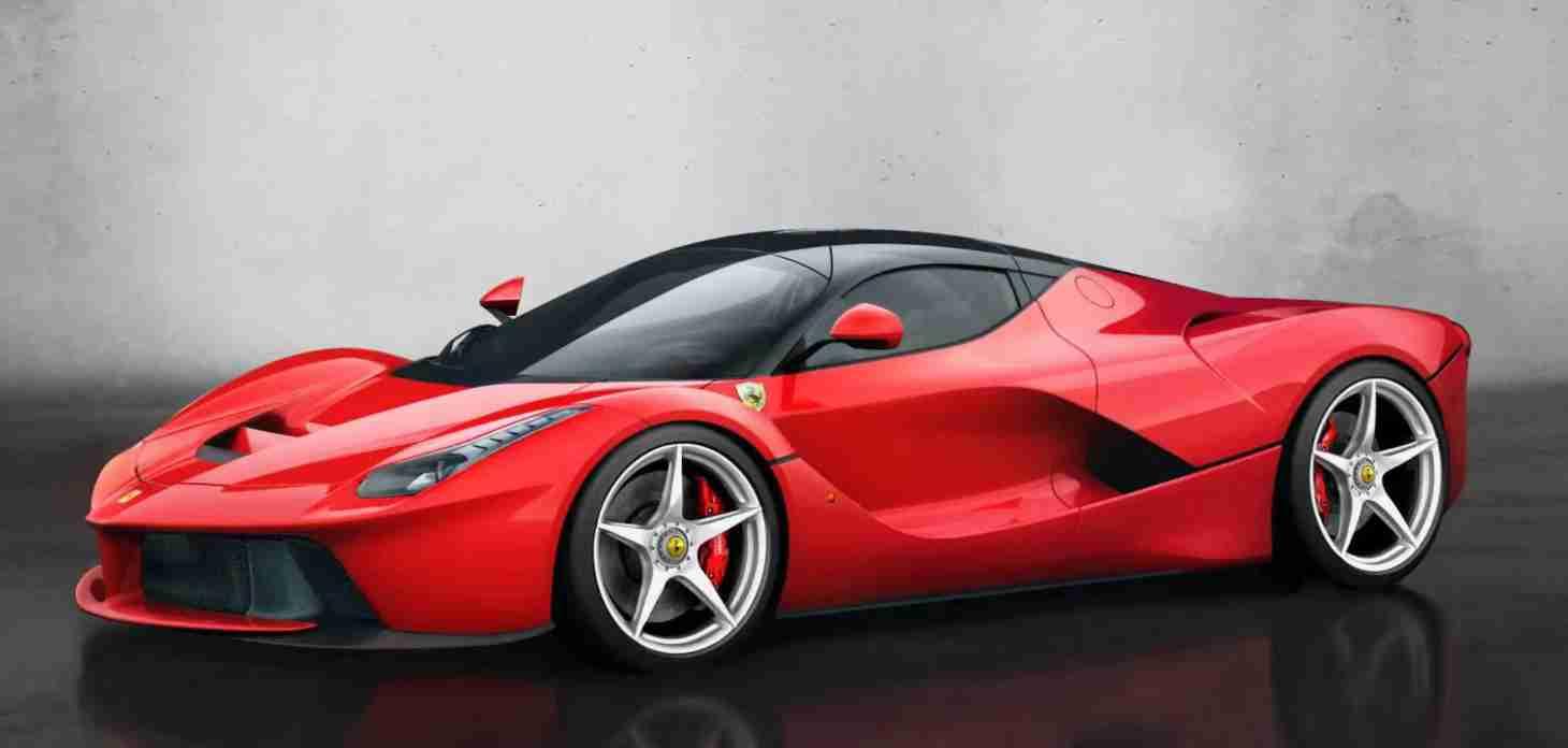 Daftar Mobil Termahal Di Dunia Harganya Di Atas Rp 14 Miliar